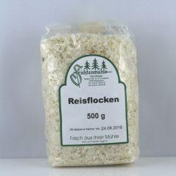 Reisflocken
