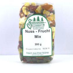 Nuß Frucht Mix