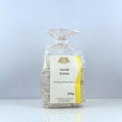 Vanille Zucker