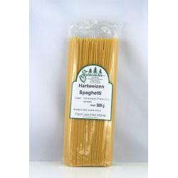 Hartweizen Spaghetti