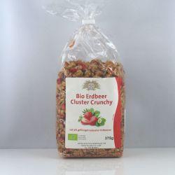 Erdbeer Cluster Crunchy